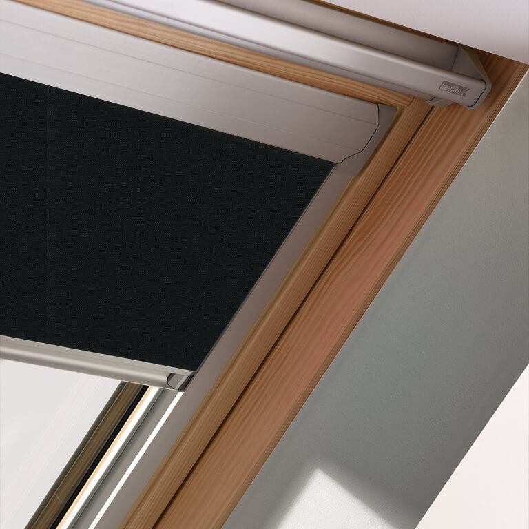 Keylite Blackout Roller Blind